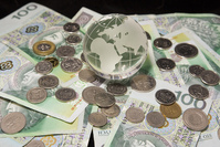 Money rule the world 7