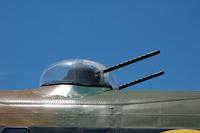 Bomber Turret