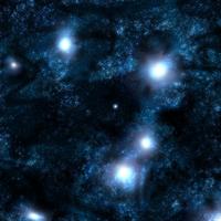Stars field