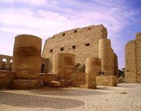 Karnak Temple, Luxor 10