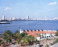 La Habana - Havana - Harbor - Entrada de la bahia