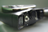 Old movie camera 3