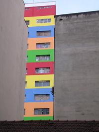 colorful scenes