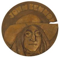 John Lennon medal