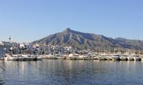 Banus port