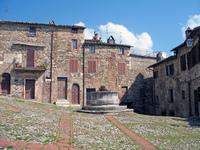 Castiglione D'Orcia - Tuscany