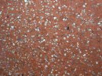 close up of brick