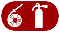 Free Fire symbols Stock Photo - FreeImages com