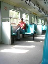 by rail 4