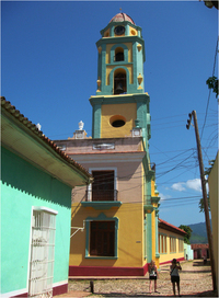 Cuban streetview 6