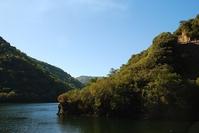 River landscape 1