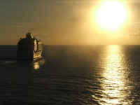 Caribbean Cruise 1