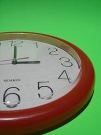 Clock 5