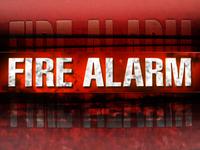 fire alarm 1