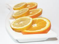 orange and lemon 5