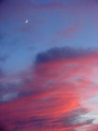 purple clouds 2