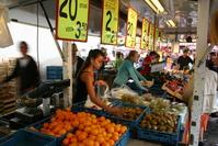 Market in Holland