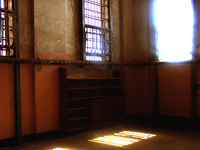 Alcatraz inside 1