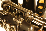 Clarinet Shots
