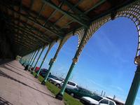 Arcade Brighton