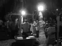 Fish Market Before Dawn