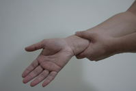 Wrist Pain 4