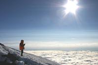 Summit of Ranier 1