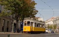 Lisbon Tram 1