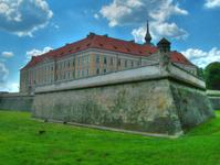 HDR: Rzeszow's castle