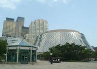 Toronto - Theatre District 1