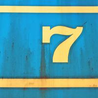 Yellow Seven