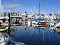 Sailing - Nanaimo, Vancouver I