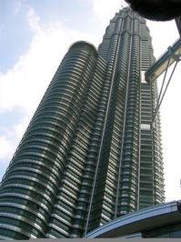 Petronas Twin Towers 2