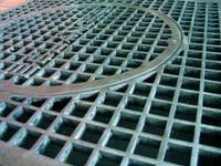 metal grid 3