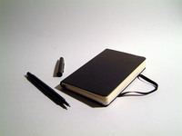 little black book 2
