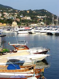 Rapallo port 2