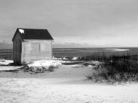 Abandoned Houses on Bay 2