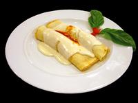 Fine Italian food 5