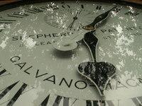 24 hour clock - Greenwich