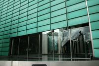 green building in berlin