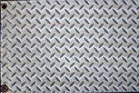 texture - metal non slip grid