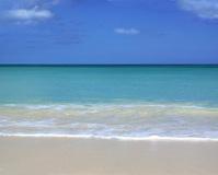 Waimanalo Beach, Hawai`i