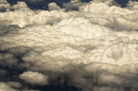 Clouds From Above Series 2