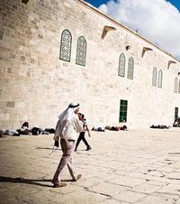 Jerusalem: Life, the Mist