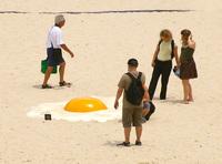 Giant Egg