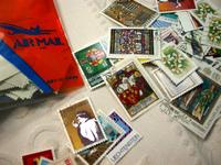 international stamps 4