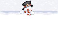 Frosty Note