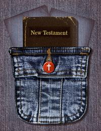 Pocket Bible 3