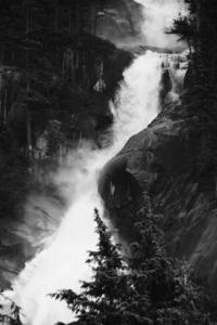 Shannon Falls 4