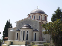 Thassos (greece)